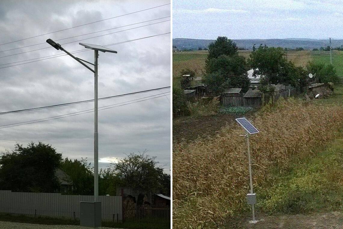 40w solar led street light-detail-1