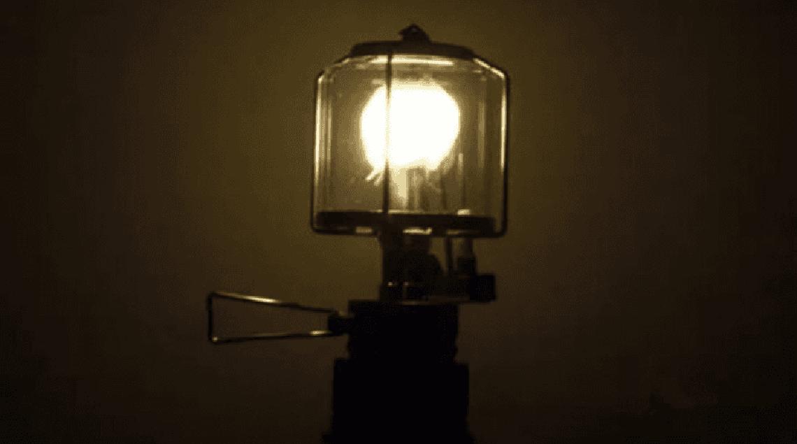 1843 shanghai kerosene lamp