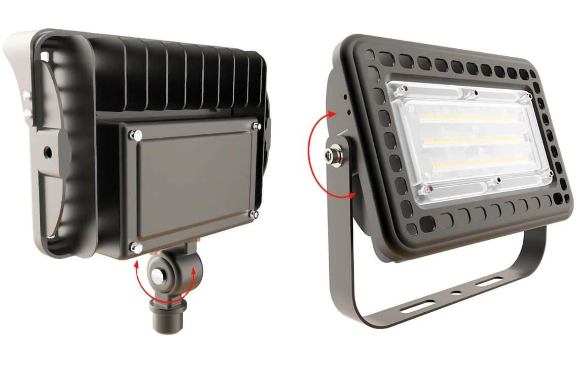 75w mini led flood light-detail-4
