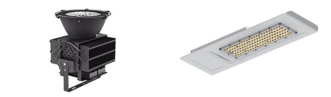 45w LED Corn Lamp