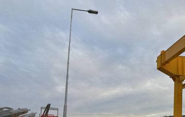 180w led street light project-4