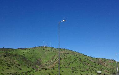 180w led street light project-5