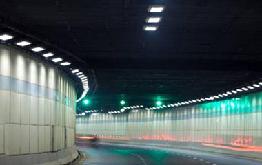 200W LED隧道灯案例-02