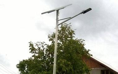 40w solar led street light-5