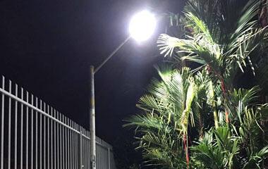 60w led street light project-4