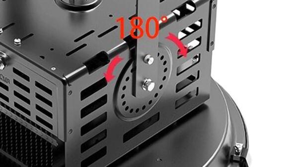 T Series 200w LED