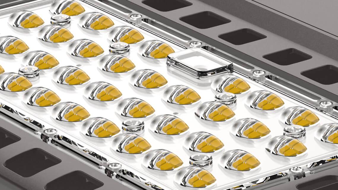 D Series 240w LED