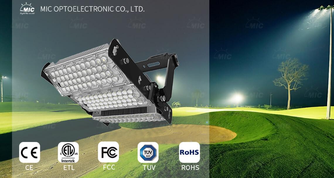 G Series 1200w LED