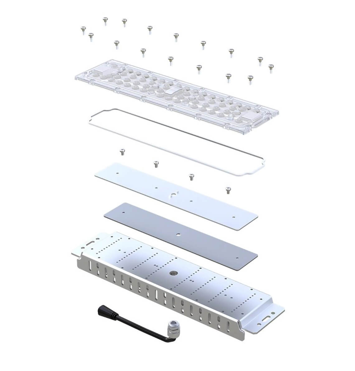 led module light-2