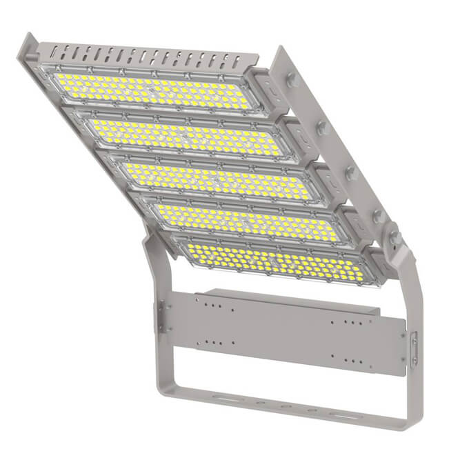 outdoor 300w module tunnel light-03