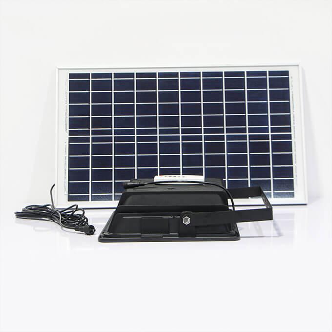 100w solar-flood-light