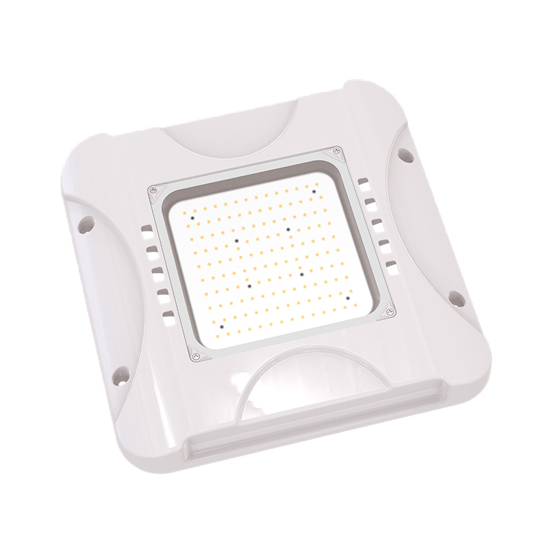 150w led canopy light 3