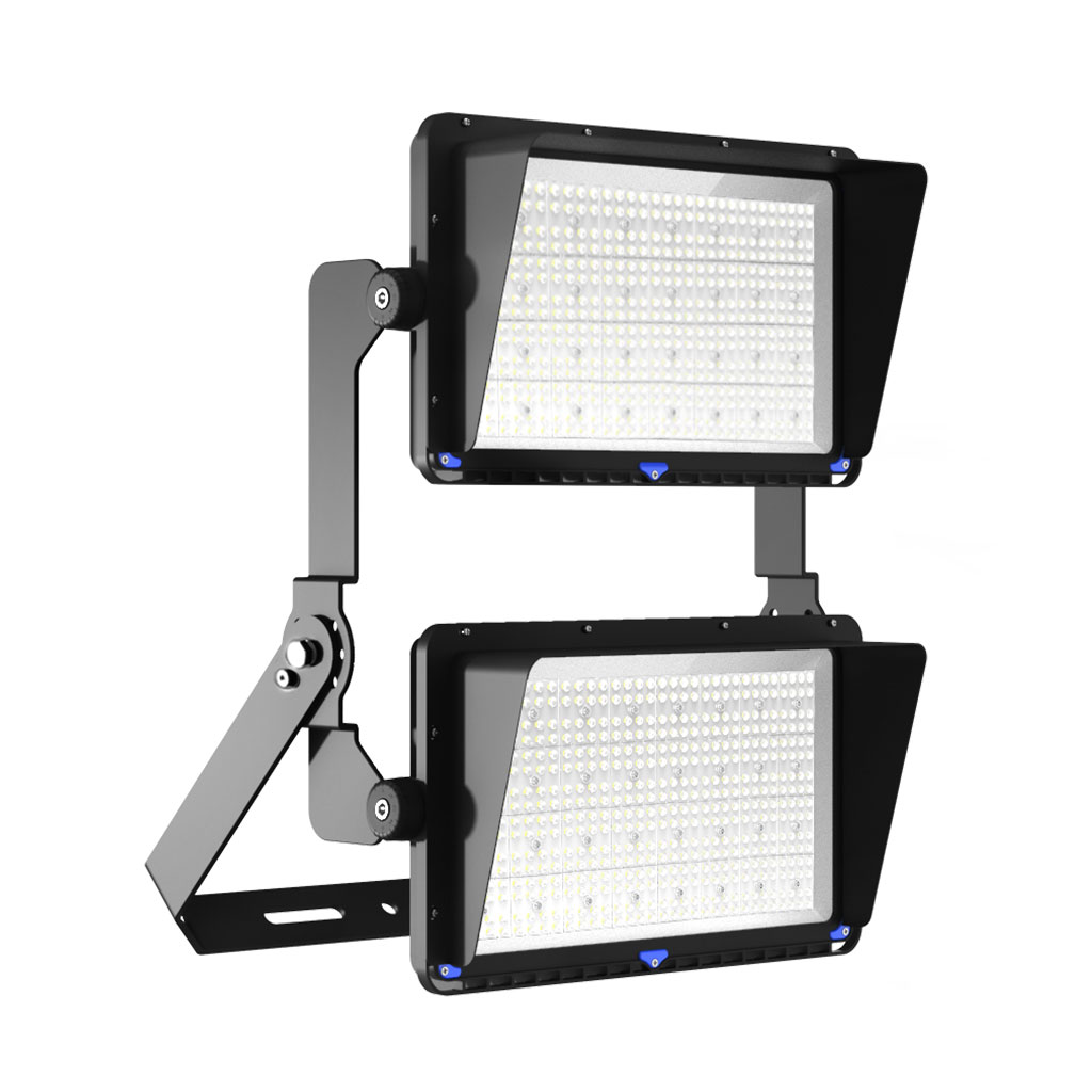 300w d flood light