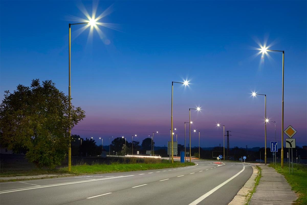 LED street light for sale