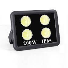 led flood light 200w 2021