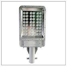 led street light importer