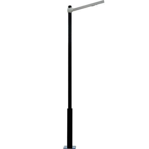 led street light pole 2021